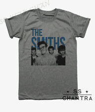 THE SMITHS SHIRT VINTAGE ROCK T-SHIRT UNISEX MORRISSEY RETRO TEE T SHIRTS