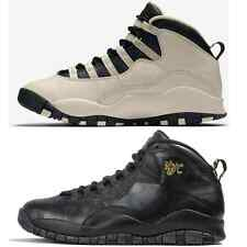 NIKE AIR JORDAN 10 X RETRO NYC PREMIUM NEW 140€ basketball delta fly force 1 one