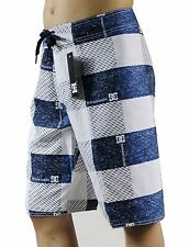 NWT DC Mens Boardshorts Surf Quick Dry Bermuda Shorts Sport Beachshorts Swimwear