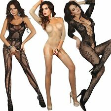 Sexy Fishnet Bodystocking Livco Corsetti Lingerie Collection Many Styles S - 2X
