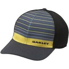 Oakley - Oakley Hat - Silicon Bark
