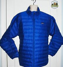 Patagonia Mens Down Sweater Jacket WARM size 2XL 800 Fill  SALE + FREE SHIPPING