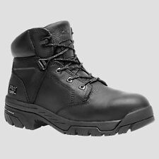 """Timberland PRO Boots Mens Helix 6"""" Composite Safety Toe Waterproof Work Boot"""