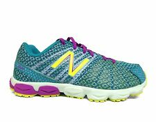New Balance KIDS 890V5 Girls Running Shoes KJ890SHG