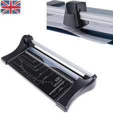 A3 A4 Precision Photo Rotary Paper Cutter Trimmer Arts Crafts Card Office Supply