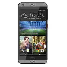 "HTC Desire 530 Quad Core 4GX 5"" HD 16GB blue tick certified Smartphone"