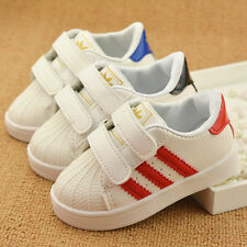 Kids Boys Child Sports Running Shoe Kids Boy Kid Baby Infant Casual Shoes A08