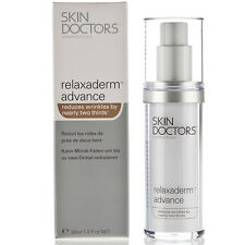 SKIN DOCTORS Relaxaderm Advance 30ml Reduces Wrinkles By Nearly Two Thirds