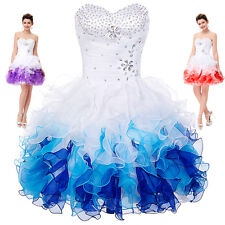 GK Short Homecoming Prom Dress Formal Prom Bridesmaid Party Ball Gown Dresses