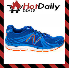 MENS New Balance Trail 810v3 ALL SIZES 2E TRAIL SPORT SHOES MT810BR3 RUNNING