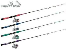 New Ugly Stik Tackle Ratz Kids Fishing Rod and Reel Combo-1 Pce Combo with Line