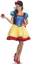 Disguise Disney Snow White and Seven Dwarfs Princess Fab Deluxe Sassy Costume