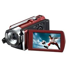 "HDV-604P 1080P 20MP 3"" LCD Digital Video Camera FHD 16x ZOOM Camcorder For Canon"