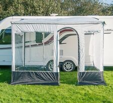 Sunncamp Protekta 13' Caravan Canopy Wall Pack High fits 217cm / 229.5cm Height