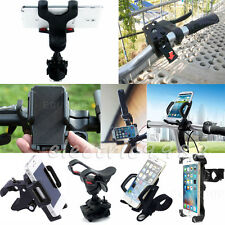 New 4 Styles Bicycle MTB Bike Universal Handlebar Mount Holder Fr Cell Phone GPS