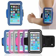 Sports Running Jogging Gym Armband Arm Band Case Cover Holder for iPhone 6 4.7""
