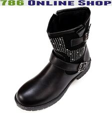 Ladies Shoes Boots winter shoes (128B) winter Boots Shoes New