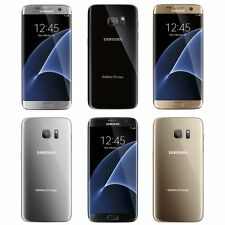 Samsung Galaxy S7 Edge DUOS 32GB Unlocked GSM Octa-Core 4G LTE Android Phone