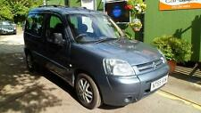 2006 Citroen Berlingo Multispace 1.6 i 16v Desire 5dr