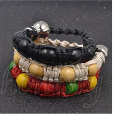 New Beaded Bracelet Pipe Wrist Hookah Handmde Hand Chain Knitting Rope