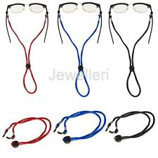 Glasses Strap Neck Cord Sports Eyeglass Band Sunglass Rope String Holder