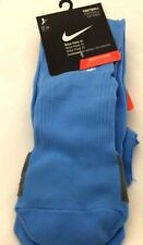 NIKE PARK III FOOTBALL SOCKS UNI BLUE/WHT UK SIZE KIDS 2-5  BNWT