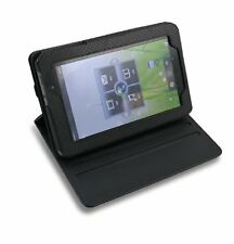 JKase Folio Case Cover with Built-in Stand for Lenovo IdeaPad A1