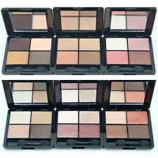 New 4 Color Eye Shadow Makeup Cosmetic Shimmer Matte Eyeshadow Palette Set Kit