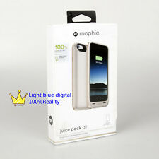 NEW mophie juice pack air 100% Battery Case For iPhone6 / iPhone6s (2750mAh)