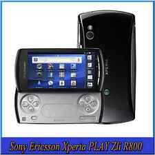 Original Unlocked Sony Ericsson Xperia PLAY Zli R800 R800i Android Game PhoNE 4""