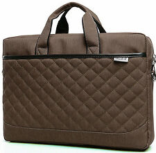 """14"""" 15.6'' Inch Laptop Notebook carrying briefcase bag case for HP Lenvoe Dell"""
