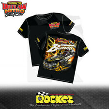 'THE Bandit' Pontiac Trans-Am Outlaw Nitro Funny Car T-Shirt (ADULT SIZES)
