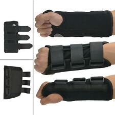 Fine Carpal Tunnel Medical Wrist Brace Support Sprain Arthritis Splint Band