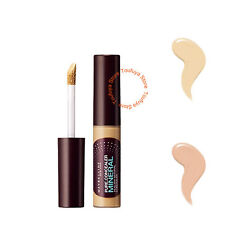 New MAYBELLINE New York Pure Mineral Concealer Lasts All Day Light And Natural