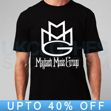 MMG MAYBACH MUSIC FUCKDOWN DISOBEY TRAPSTAR OBEY WASTED MMG LAST KINGS T SHIRT