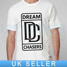 DREAMCHASERS MMG COKE BOYS YMCMB TDE WASTED  COMME T SHIRT