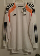 NEW Adidas Onore Soccer Goalie GK Goalkeeper Jersey PADDED ClimaCool Adizero LG
