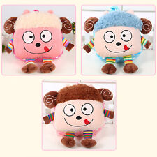 Kid Dots Plush Cartoon Animal Backpack Schoolbag Shoulder Kindergarten Bag Gift