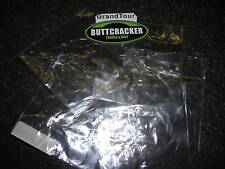 Buttcracker Barbless Feeder Hair Rigs size 16 ( pack of 10 )