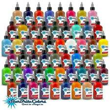 Starbrite Authentic Tattoo ink 1/2 oz