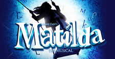 London Theatre and Hotel Package - MATILDA - Tickets From £125