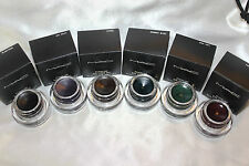 MAC FLUIDLINE EYE-LINER GEL -you choose- BNIB -discounted shipping worldwide