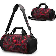 Waterproof Men Women Gym Bag Shoulder Bag Outdoor Sports Bag Handbag Luggage New