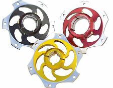 Sprocket Hub Carrier  30mm,  40mm,  50mm Axle  Racing Go Kart Cart  aluminum