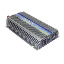 DC22-50v or DC10.8-30v 1000W solar grid tie inverter MPPT power inverter