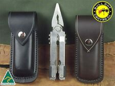 Leather Pouch for Gerber MP 600 Multitool