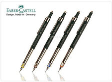 Faber-Castell TK Fine Vario 0.35 0.5 0.7 1.0mm Mechanical Pencil Drawing