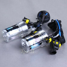 2x Car 35W/55W HID Xenon Headlight Lamp Head Light For H7 Bulbs Replacement NEW