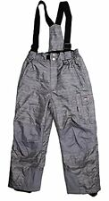 WeatherproofDegrees Boys Winter Snow Bib Pant (L (14-16)- Choose SZ/Color.