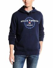 Helly Hansen 51586 Mens Graphic Hoodie M- Choose SZ/Color.